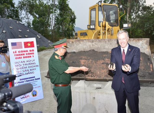 25 năm dỡ bỏ lệnh cấm vận, quan hệ Việt - Mỹ giờ ra sao? - Ảnh 5.