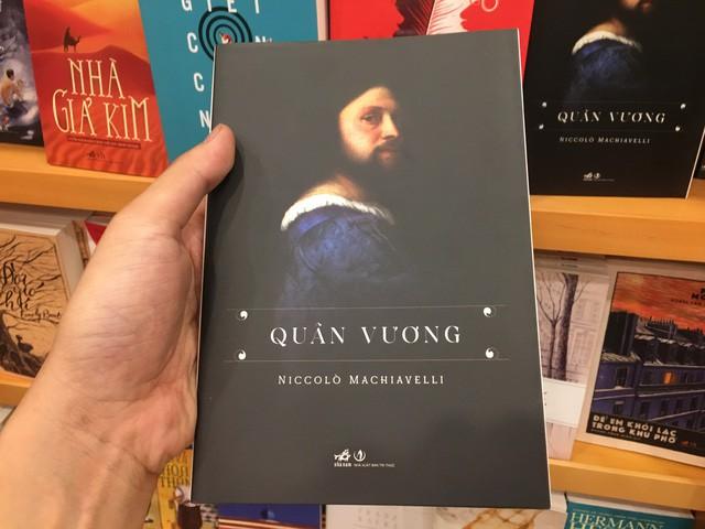 """Binh Pháp Tôn Tử và 8 cuốn sách hay bạn không nên bỏ qua: Người lãnh đạo học được cách """"điều quân"""", kẻ làm lính đọc để kiếm cơ hội thăng tiến - Ảnh 7."""
