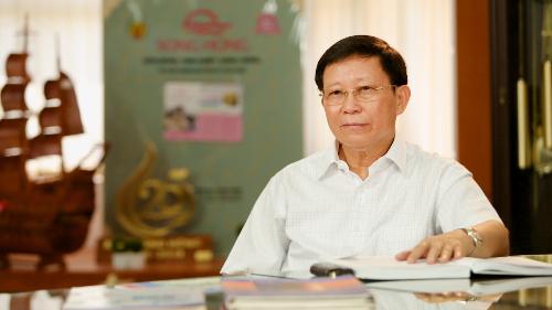 Những doanh nhân tuổi Hợi có khối tài sản hàng trăm, nghìn tỷ trên sàn chứng khoán Việt Nam - Ảnh 1.