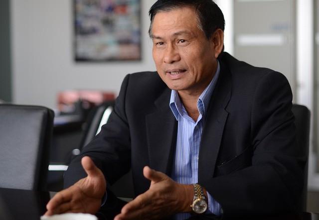 Những doanh nhân tuổi Hợi có khối tài sản hàng trăm, nghìn tỷ trên sàn chứng khoán Việt Nam - Ảnh 2.