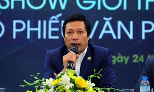 Những doanh nhân tuổi Hợi có khối tài sản hàng trăm, nghìn tỷ trên sàn chứng khoán Việt Nam - Ảnh 3.