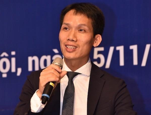 Những doanh nhân tuổi Hợi có khối tài sản hàng trăm, nghìn tỷ trên sàn chứng khoán Việt Nam - Ảnh 4.