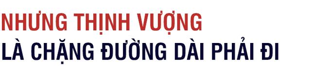 Đầu năm Kỷ Hợi nói chuyện khát vọng thịnh vượng của đất nước cùng Bộ trưởng KHĐT Nguyễn Chí Dũng - Ảnh 1.