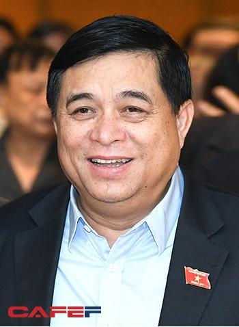 Đầu năm Kỷ Hợi nói chuyện khát vọng thịnh vượng của đất nước cùng Bộ trưởng KHĐT Nguyễn Chí Dũng - Ảnh 2.