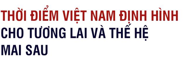 Đầu năm Kỷ Hợi nói chuyện khát vọng thịnh vượng của đất nước cùng Bộ trưởng KHĐT Nguyễn Chí Dũng - Ảnh 3.