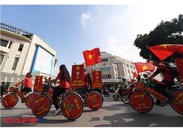 Đầu năm Kỷ Hợi nói chuyện khát vọng thịnh vượng của đất nước cùng Bộ trưởng KHĐT Nguyễn Chí Dũng - Ảnh 5.