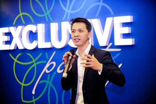 """Chuyện ngồi """"yên chiến mã"""" của vị Chủ tịch ngân hàng trẻ nhất Việt Nam - Ảnh 2."""