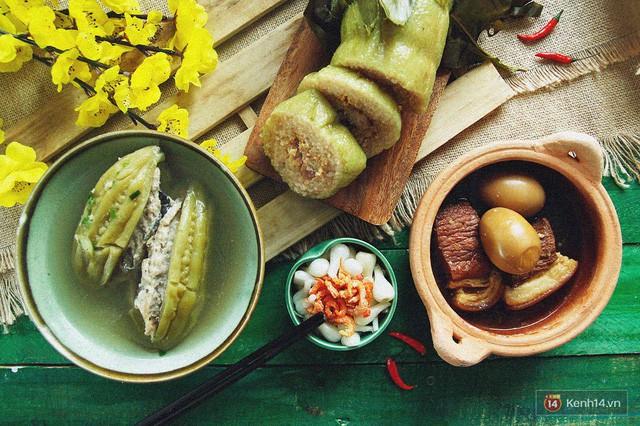 Lưu ý khi ăn các món dưa cà muối ngày Tết để không làm tăng nguy cơ hại sức khoẻ - Ảnh 1.