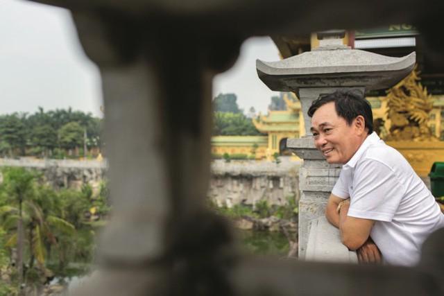 Những doanh nhân địa ốc có thú chơi độc, sành bậc nhất Việt Nam - Ảnh 4.