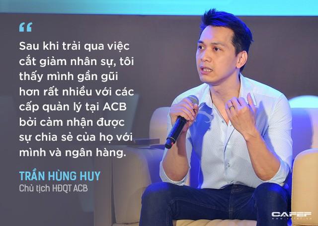"""Chuyện ngồi """"yên chiến mã"""" của vị Chủ tịch ngân hàng trẻ nhất Việt Nam - Ảnh 5."""