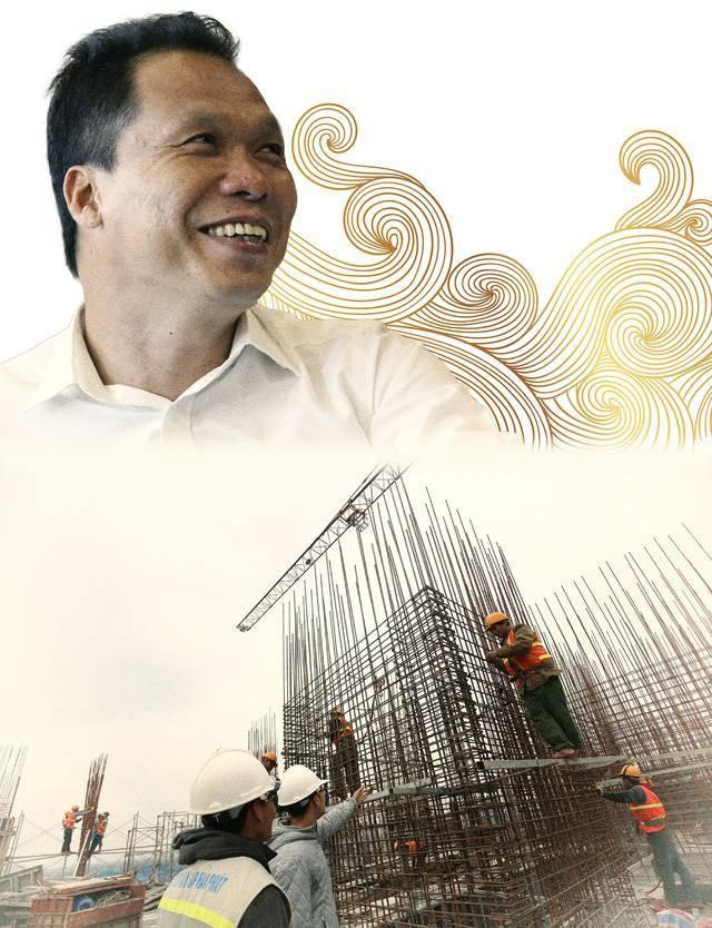 Những doanh nhân địa ốc có thú chơi độc, sành bậc nhất Việt Nam - Ảnh 6.