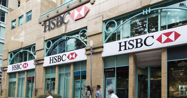 """CEO HSBC: Ngân hàng nội sẽ """"cầm trịch"""" phân khúc trong nước, ngân hàng ngoại tiếp tục phát triển thế mạnh riêng - Ảnh 6."""