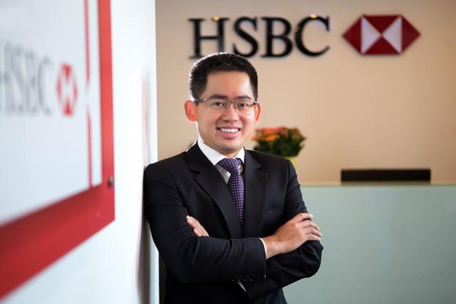 """CEO HSBC: Ngân hàng nội sẽ """"cầm trịch"""" phân khúc trong nước, ngân hàng ngoại tiếp tục phát triển thế mạnh riêng - Ảnh 8."""