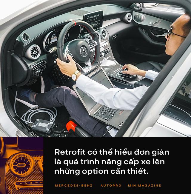 Phùng Anh Tuân: Từ độ Kia Morning tới thổi hồn cho những chiếc Mercedes-Benz tại Việt Nam - Ảnh 2.