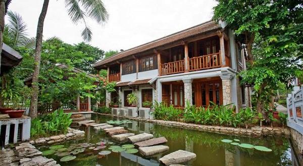 Triển vọng tươi sáng cho thị trường bất động sản nghỉ dưỡng Việt Nam - Ảnh 1.