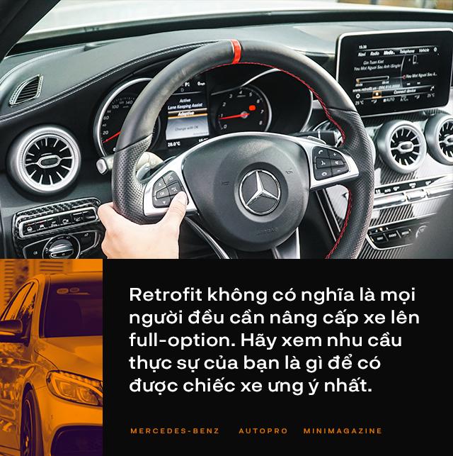 Phùng Anh Tuân: Từ độ Kia Morning tới thổi hồn cho những chiếc Mercedes-Benz tại Việt Nam - Ảnh 19.