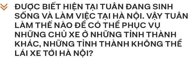 Phùng Anh Tuân: Từ độ Kia Morning tới thổi hồn cho những chiếc Mercedes-Benz tại Việt Nam - Ảnh 24.