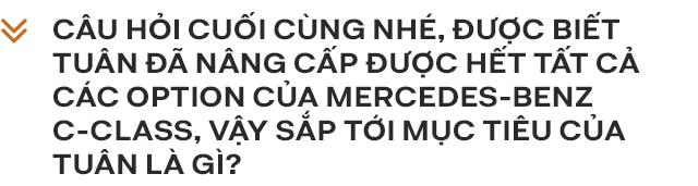 Phùng Anh Tuân: Từ độ Kia Morning tới thổi hồn cho những chiếc Mercedes-Benz tại Việt Nam - Ảnh 25.