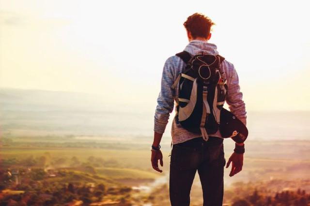 Thử thách đích thực là tìm ra sức mạnh tiềm ẩn bên trong mỗi người: 7 cách giúp bạn xác định bước đi tương lai cho cuộc sống thêm ý nghĩa trong năm mới - Ảnh 2.