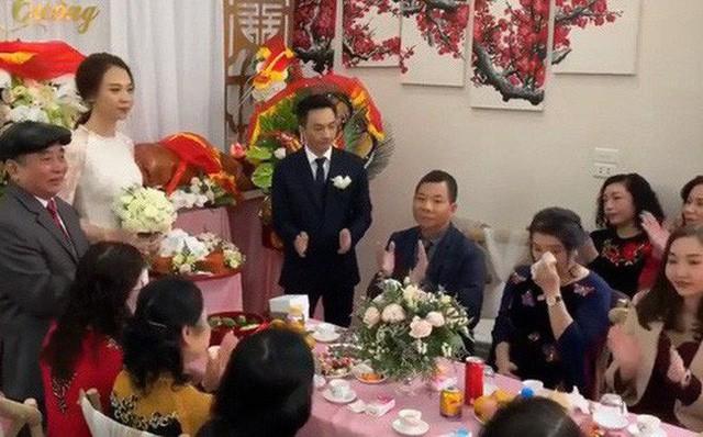 Làm dâu nhà đại gia, loạt mỹ nhân Việt đình đám được mẹ chồng đối xử thế nào?  - Ảnh 1.