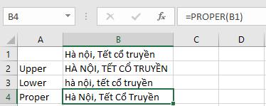 Những thủ thuật nhỏ, nhưng biến bạn thành cao thủ Excel: Sinh viên, nhân viên văn phòng đều phải biết! - Ảnh 3.