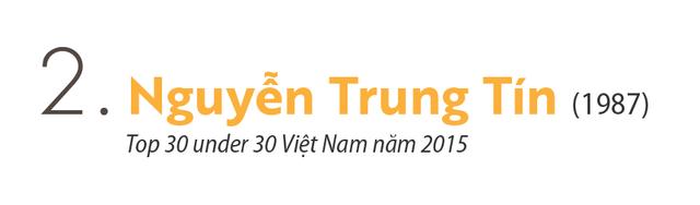 Những CEO Việt lọt Top 30 under 30 của Forbes giờ ra sao? - Ảnh 3.