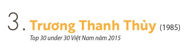 Những CEO Việt lọt Top 30 under 30 của Forbes giờ ra sao? - Ảnh 5.