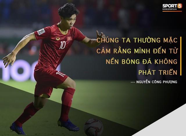 Cầu thủ Việt và chuyện xuất ngoại: Đừng sợ sệt, hãy xách vali lên và đi khám phá bóng đá 4 phương trời - Ảnh 7.