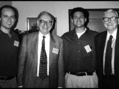 Bền chặt như Warren Buffett và tỷ phú 95 tuổi Charlie Munger: Làm cùng nhau từ niên thiếu, 60 năm chưa từng cãi lộn và không ai định nghỉ hưu dù ở tuổi xưa nay hiếm - Ảnh 5.