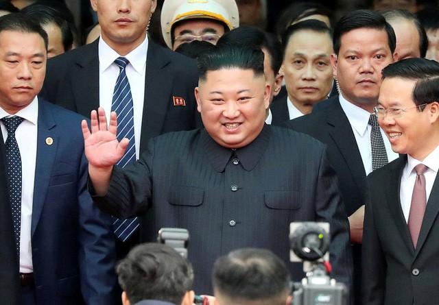 Tổng thống Trump và Chủ tịch Kim có chiến thắng gì tại Hội nghị thượng đỉnh ở Hà Nội?  - Ảnh 2.
