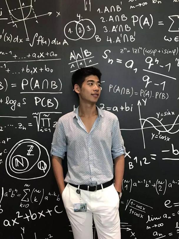Chân dung chàng rể được trùm sòng bạc Macau gả con gái: Học Harvard, thành tích xuất sắc từ nhỏ - Ảnh 3.