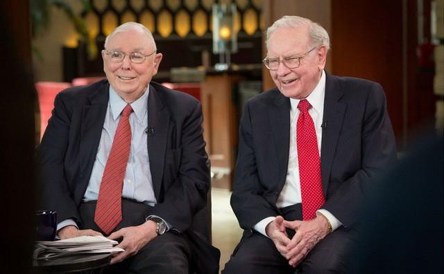warren buffett - photo 1 15522144529151375847842 - Những bức thư gửi tới cổ đông trong vòng 4 thập kỷ tiết lộ gì về triết lý đầu tư của Warren Buffett?
