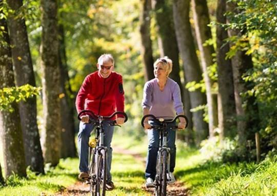 Chỉ cần thay đổi này, tuổi trung niên sẽ giảm đến 40% nguy cơ chết sớm - Ảnh 1.