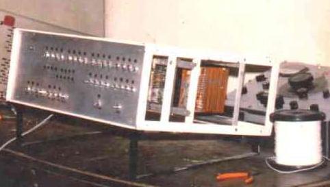 Người Việt làm ra chiếc máy vi tính thứ 3 trên thế giới: Ngày nay chúng ta hưởng thụ từ nhân loại quá nhiều mà cống hiến chẳng được bao nhiêu - Ảnh 1.