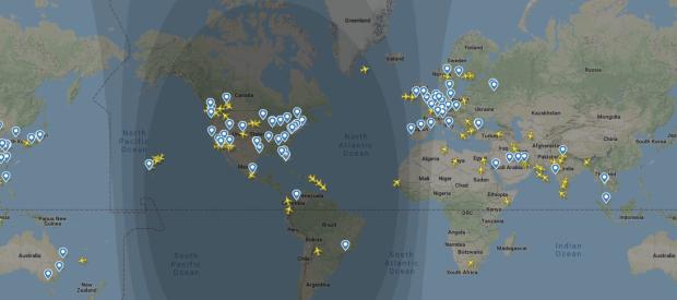 Bất chấp tai nạn, hàng trăm chiếc Boeing 737 Max 8 của các hãng hàng không giá rẻ vẫn đang bay trên bầu trời - Ảnh 1.
