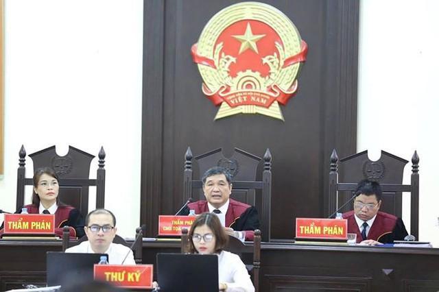 Vụ cờ bạc nghìn tỷ: Không giảm án cho Nguyễn Văn Dương, Phan Sào Nam  - Ảnh 1.