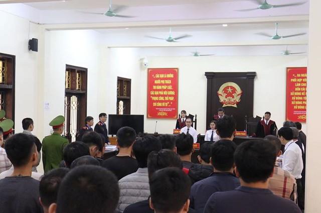 Vụ cờ bạc nghìn tỷ: Không giảm án cho Nguyễn Văn Dương, Phan Sào Nam  - Ảnh 2.