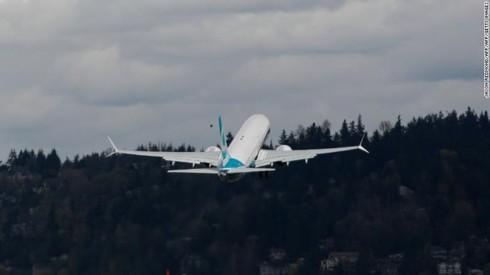 Chiến dịch vận động hành lang liệu có giúp Boeing vượt qua sóng gió? - Ảnh 1.