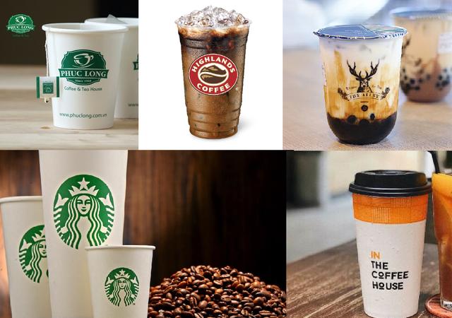 Cuộc chiến thị phần đồ uống Việt Nam: Trà hay cà phê đang dẫn trước? - Ảnh 1.