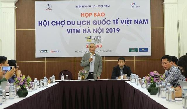 Triều Tiên đến Việt Nam quảng bá về du lịch - Ảnh 1.