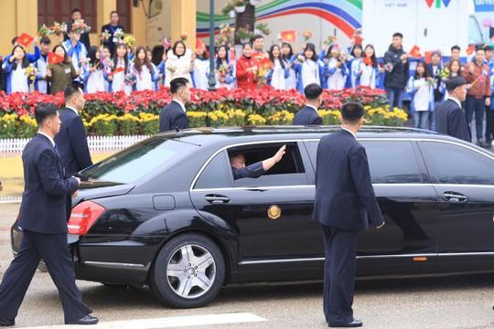 Sau Thượng đỉnh Mỹ-Triều, Triều Tiên lần đầu quảng bá du lịch tại Việt Nam - Ảnh 1.