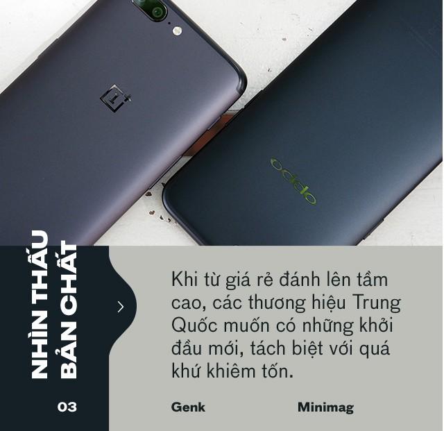 Nhìn thấu bản chất: Vì sao Samsung đến giờ vẫn chưa có thương hiệu con như các hãng Trung Quốc - Ảnh 2.
