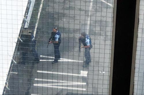 Xả súng đẫm máu tại New Zealand: Kẻ thủ ác livestream từ đầu đến cuối, ít nhất 49 người thiệt mạng - Ảnh 5.