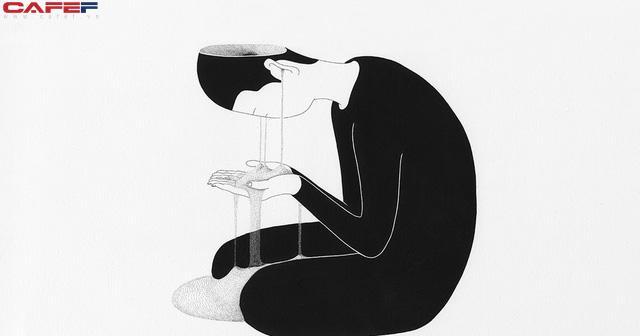 Các nhà tâm lý học khẳng định: Đây là 5 biểu hiện của người sống nội tâm, dễ bị tâm lý và mắc trầm cảm dù bề ngoài rất mạnh mẽ - Ảnh 1.