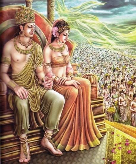 Câu chuyện cuộc đời Đức Phật và lời răn cuối cùng của Ngài trước khi đi vào cõi Niết bàn  - Ảnh 2.