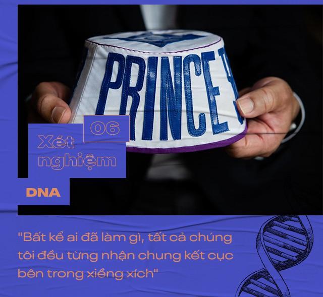 Tôi là một hoàng tử: Xét nghiệm DNA tiết lộ dòng dõi hoàng gia của nhiều người Mỹ gốc Phi - Ảnh 5.
