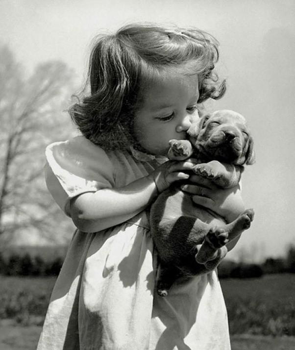 """Những bức ảnh hạnh phúc nhất thế giới khiến ai cũng phải """"vui lây"""" khi nhìn thấy - Ảnh 2."""