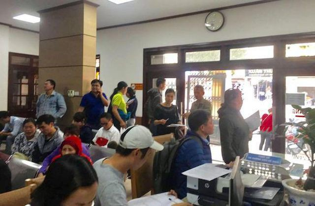Hà Nội đề xuất đưa 4 huyện lên quận: Người dân ngơ ngác trong cơn sốt đất - Ảnh 1.