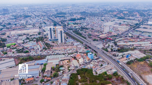 Những dự án giao thông trọng điểm giải cứu sân bay Tân Sơn Nhất, hàng vạn người vui mừng khôn xiết - Ảnh 1.