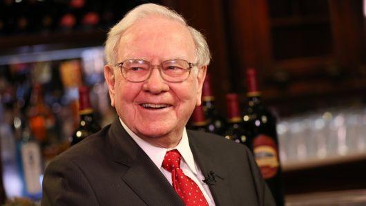 Style dạy con keo kiệt của Warren Buffett: Con gái mượn tiền để sửa bếp bị từ chối thẳng, 'Đừng vay tiền cha hãy đến ngân hàng như bao người khác' - Ảnh 1.